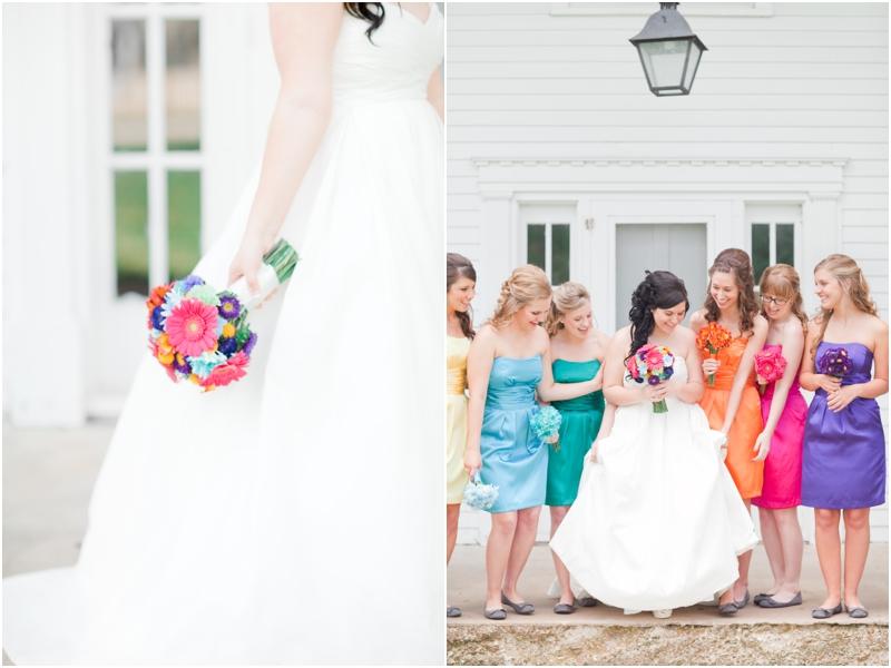 Bolivar Missouri Chapel Wedding - Katlyn + Jordan by Jordan Brittley_025