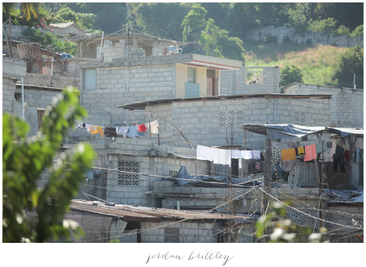 haiti documentary by jordan brittley
