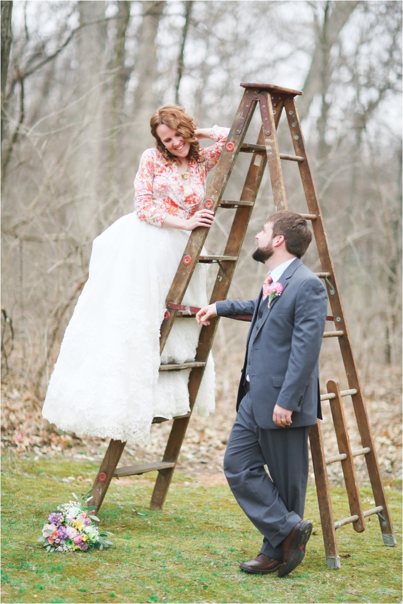 St Charles Backyard Wedding - John Paul and Gertrude by Jordan Brittley_045