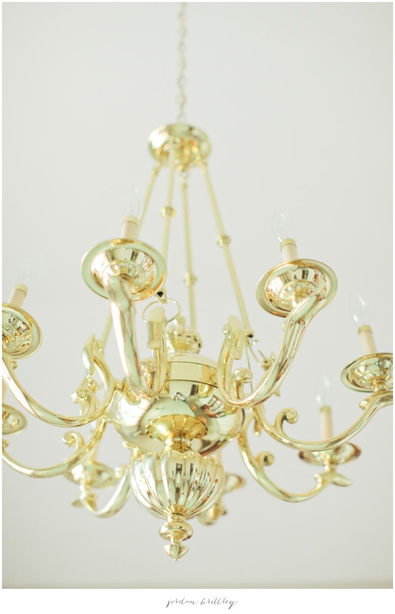 chandelier by jordan brittley