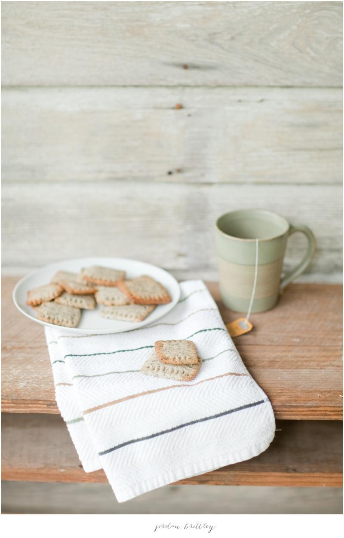 Tea Shortbread Cookies by Jordan Brittley_001