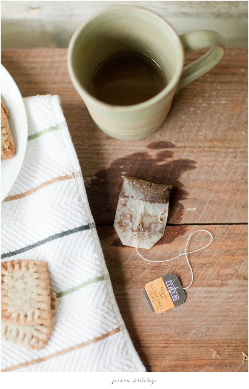 Tea Shortbread Cookies by Jordan Brittley_002
