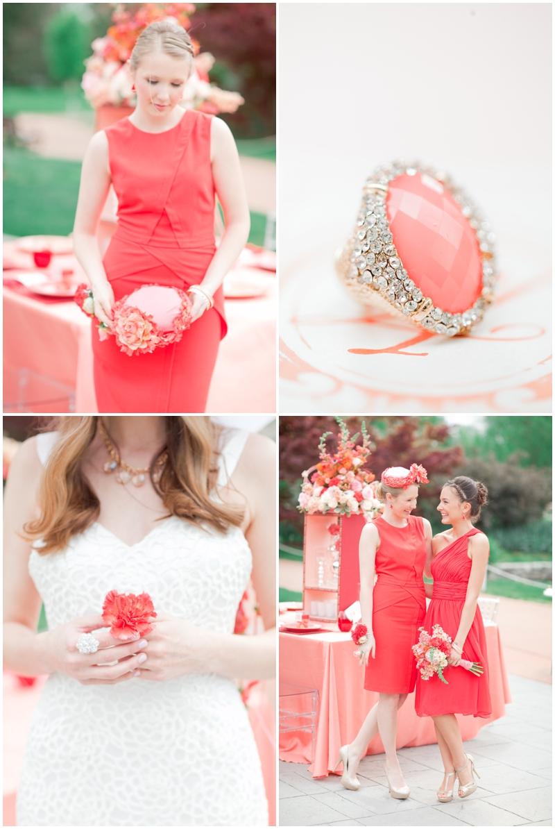 Green Wedding Shoes Inspiration Shoot