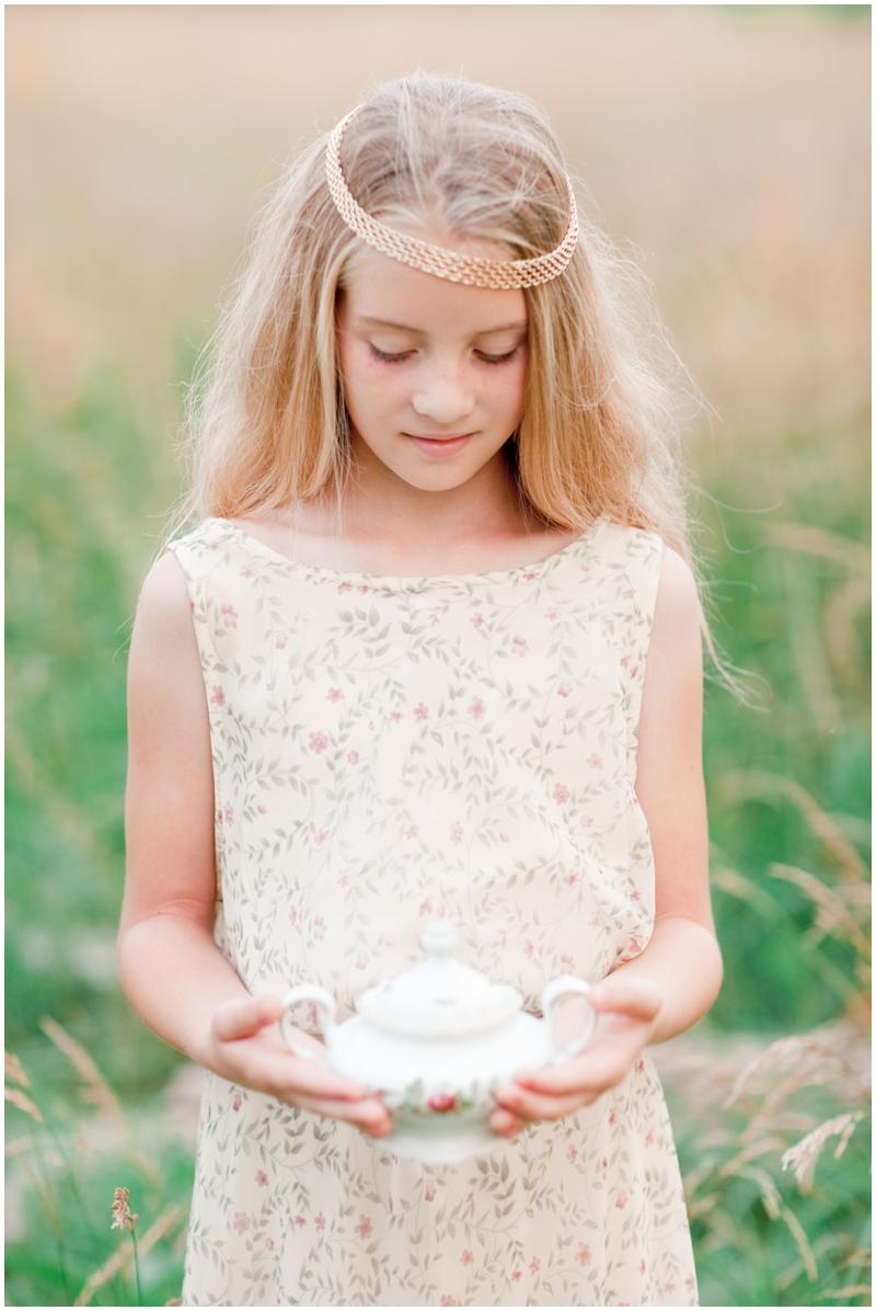Flower Girl Inspiration