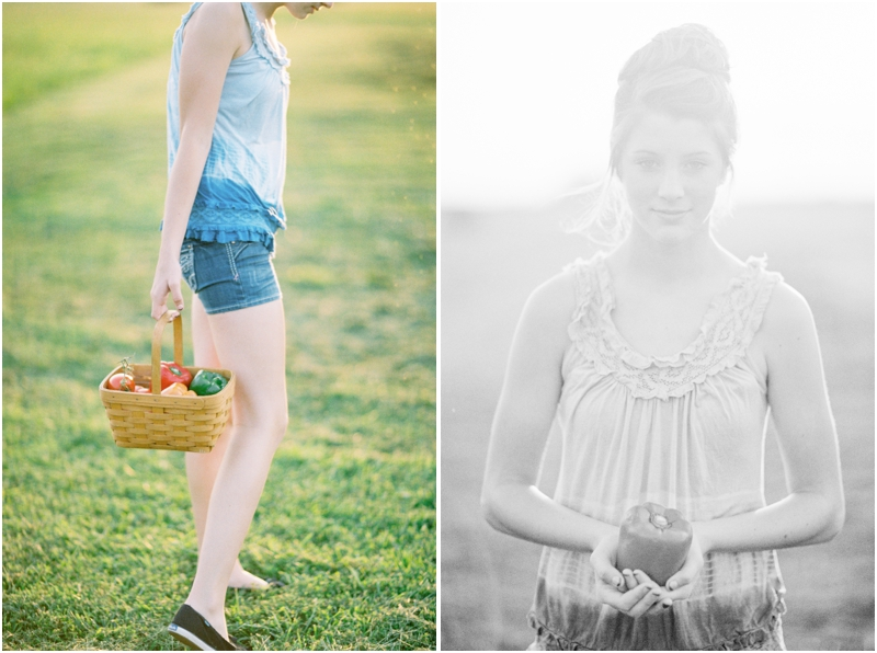 girl holding vegetables photography by jordan brittley_005