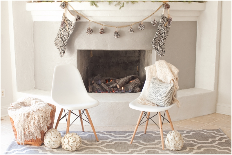 Christmas Mantle Shoot, 2 Ways by Jordan Brittley_005
