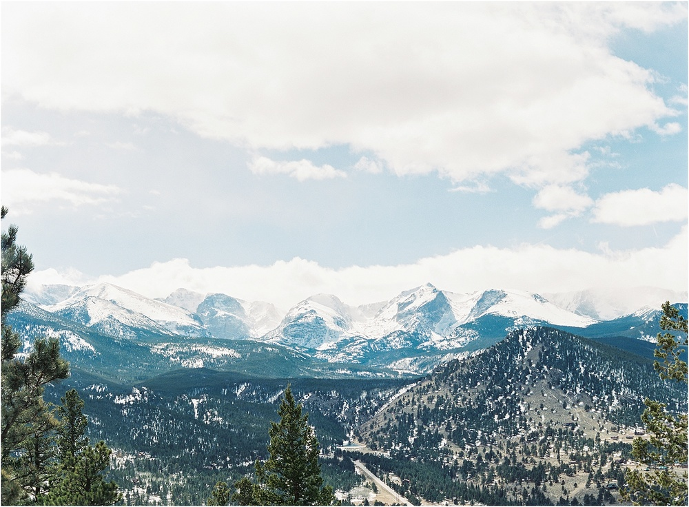 Denver Colorado Family Photographer - Jordan Brittley