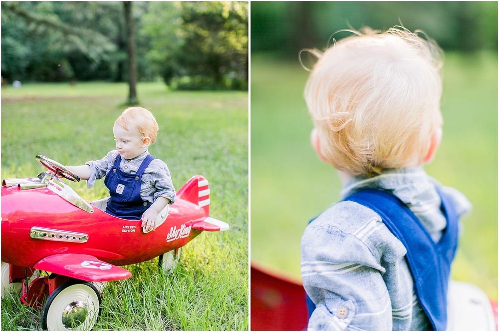 Little Rock AR Children Photographer - Jordan Brittley Photography