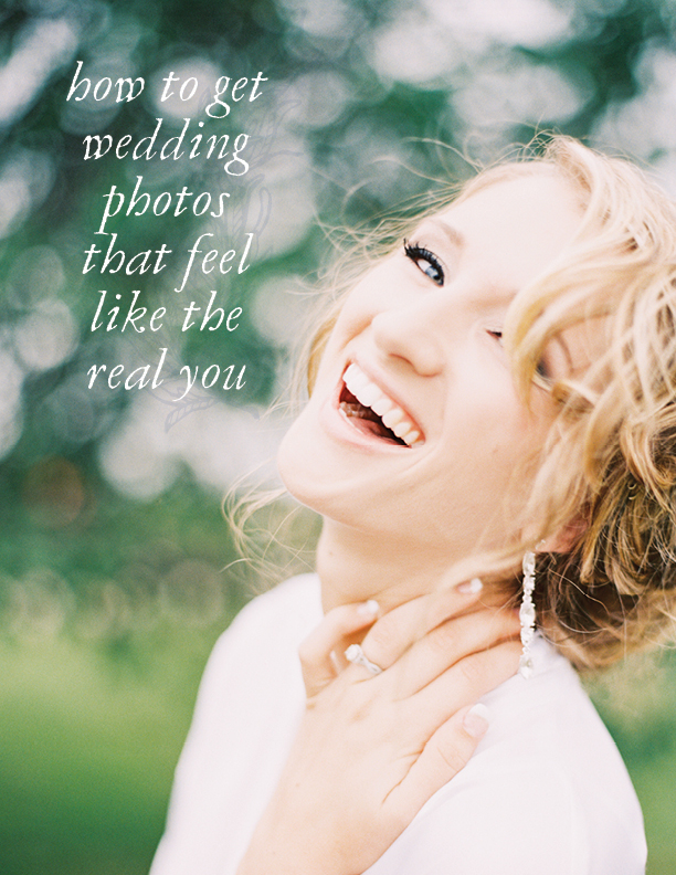 Free Wedding Photo Tips from Jordan Brittley