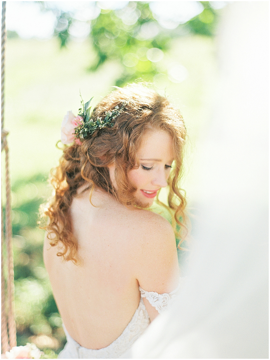 Light and airy wedding photography - Branson, Missouri