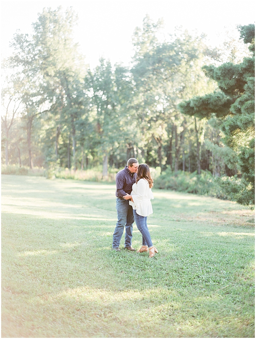 Shaw Nature Reserve Engagement - St Louis Wedding Photographer_0015.jpg