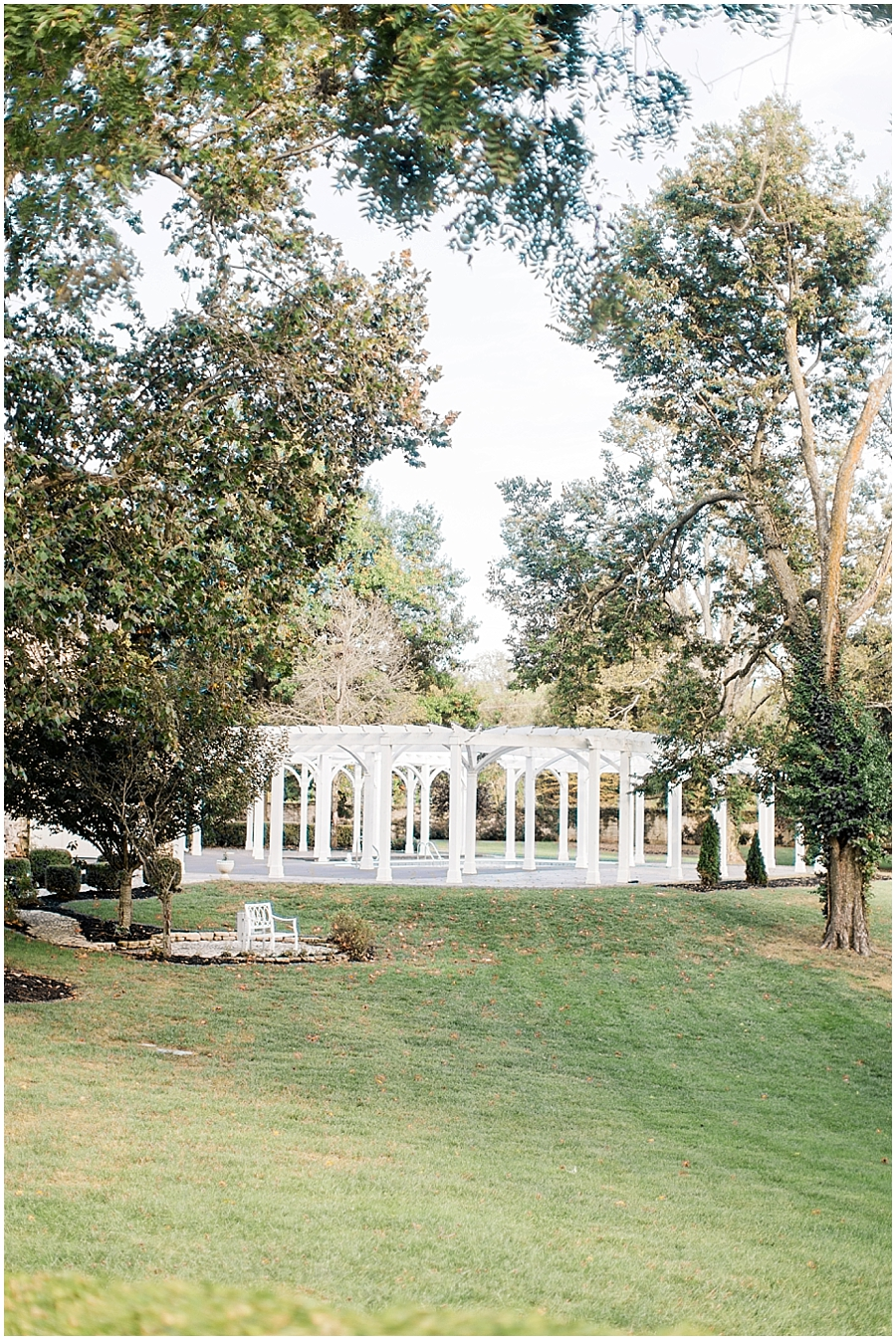 Old World Wedding Venue in Springfield Missouri