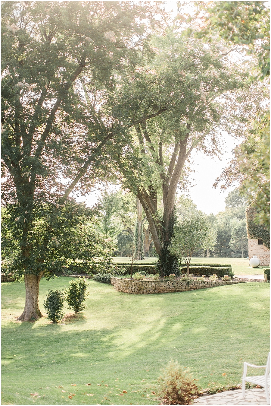 Missouri Wedding Venue - Haseltine Estate Tour by Jordan Brittley Photography