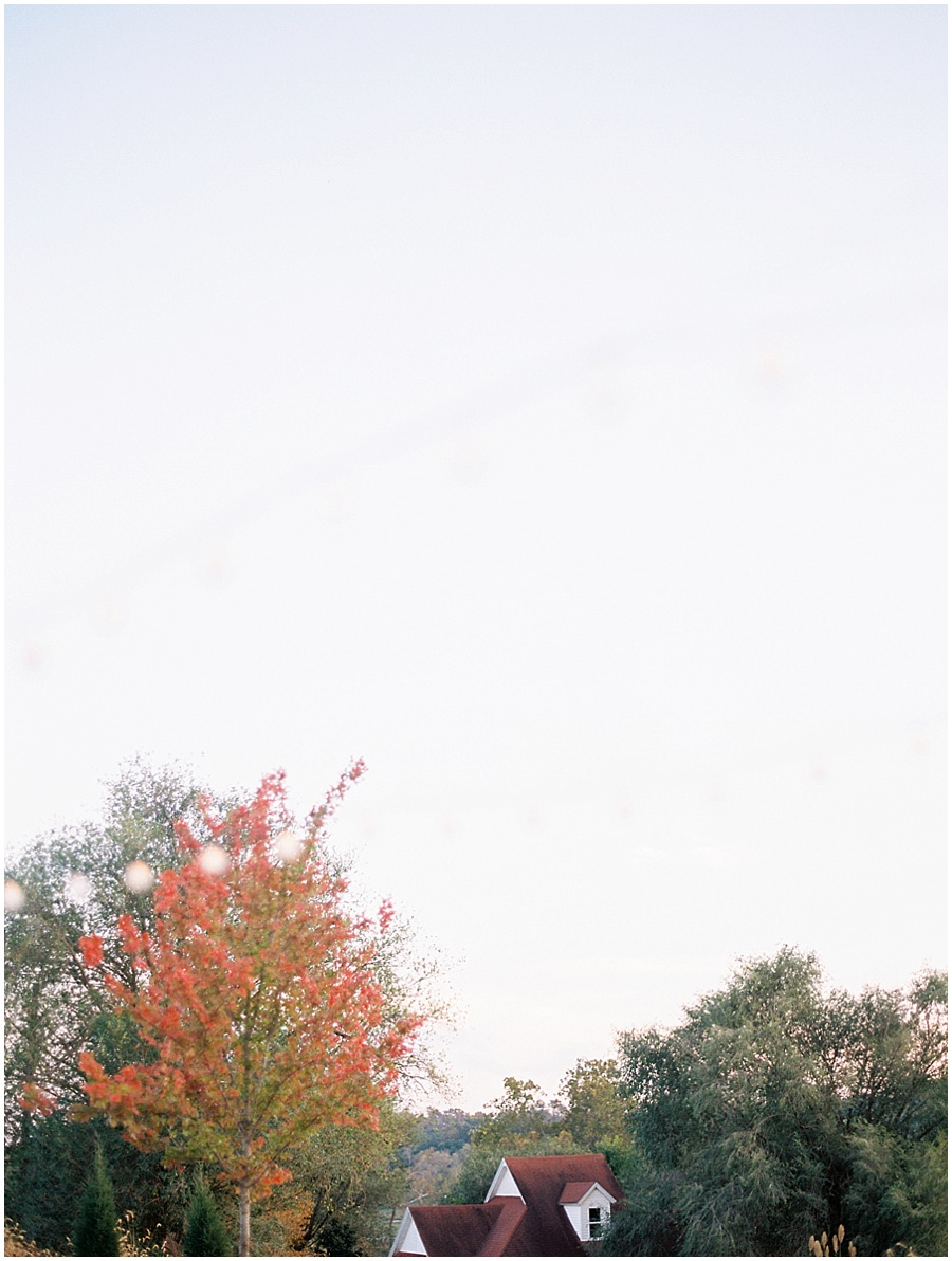 Southern Missouri Outdoor Wedding Wedding Photos | Light & Airy Photography