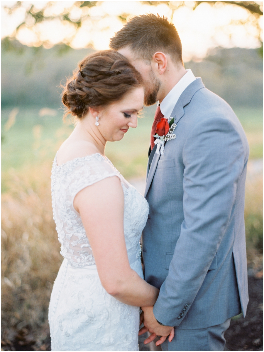 Springfield Missouri Outdoor Wedding Wedding Photos | Fine Art Photographer