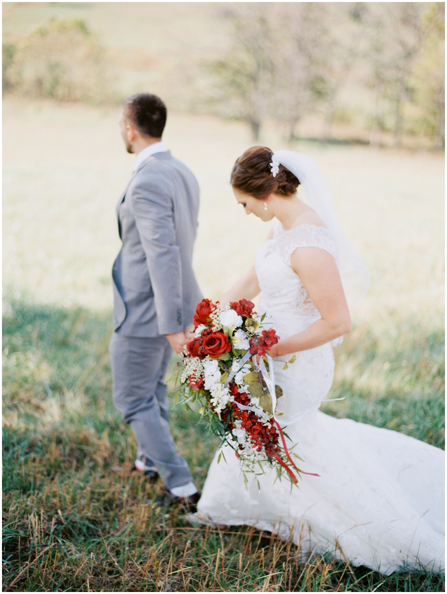 Southern Missouri Outdoor Wedding Wedding Photos | Fine Art Photography