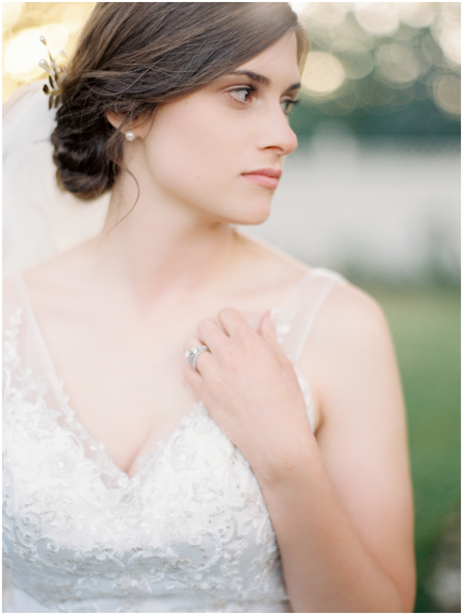 St. Louis Missouri Outdoor Wedding Photos | Garden Photographer