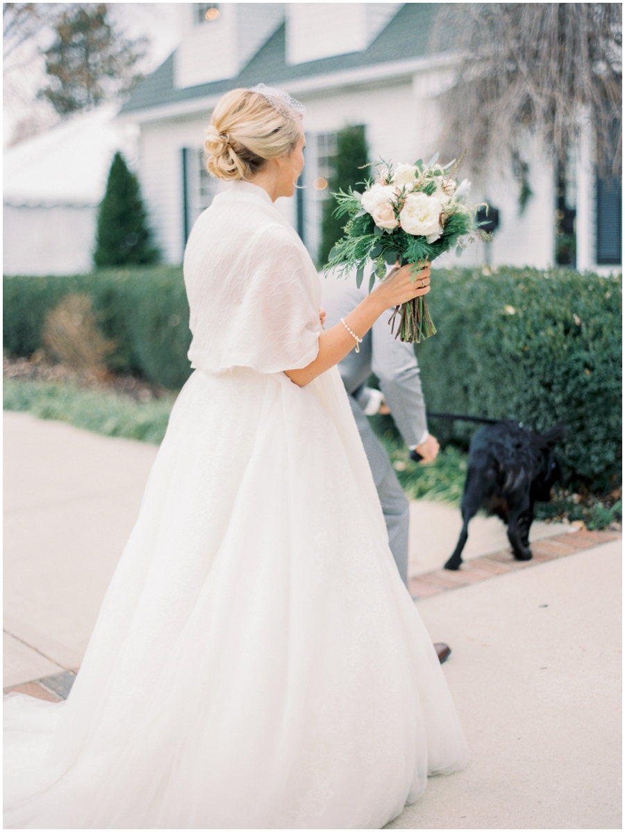 Kansas City Missouri Garden Wedding Photos | Elegant Photographer