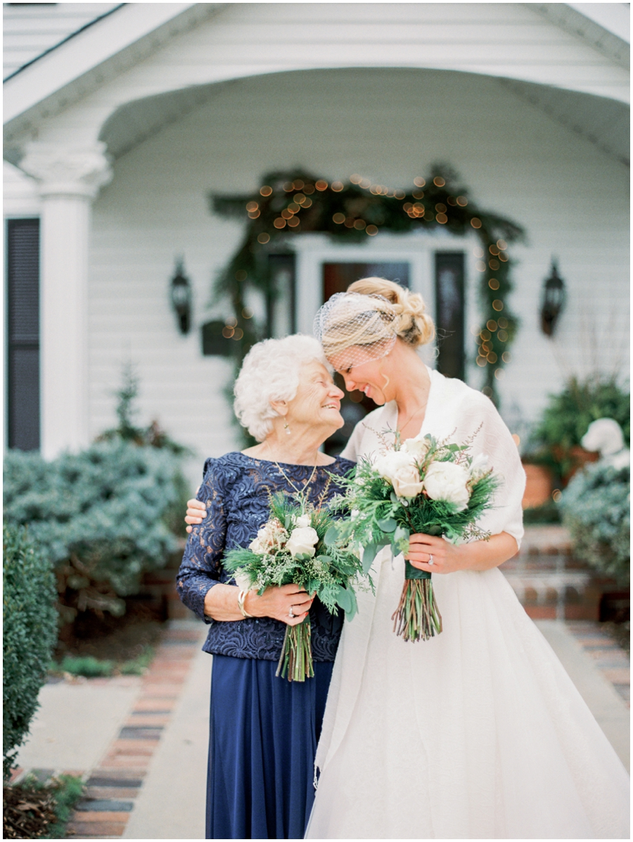 Southern Missouri Outdoor Wedding Photos | Elegant Photography