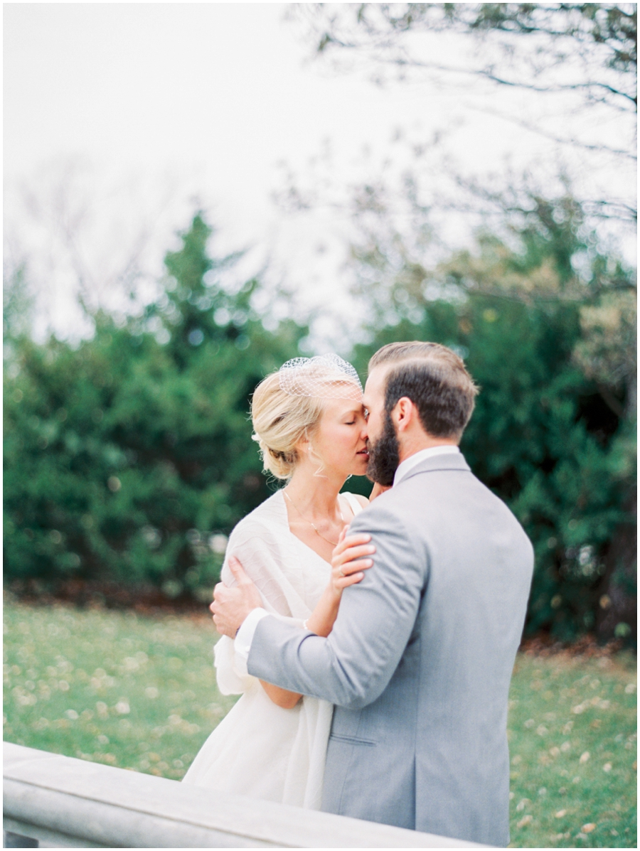 St. Louis Missouri Garden Wedding Photos | Outdoor Photographer