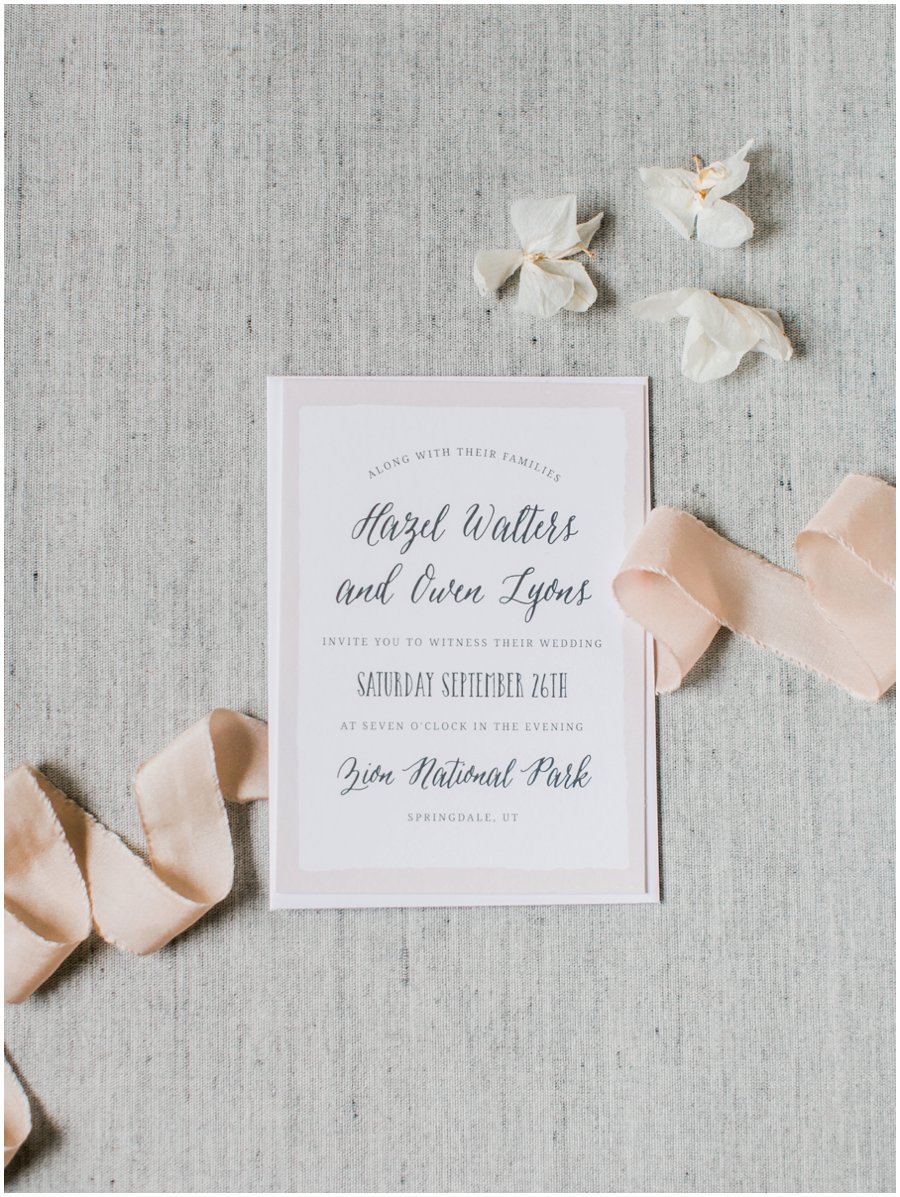 5 Ways to make your wedding invitations fun for guests Jordan