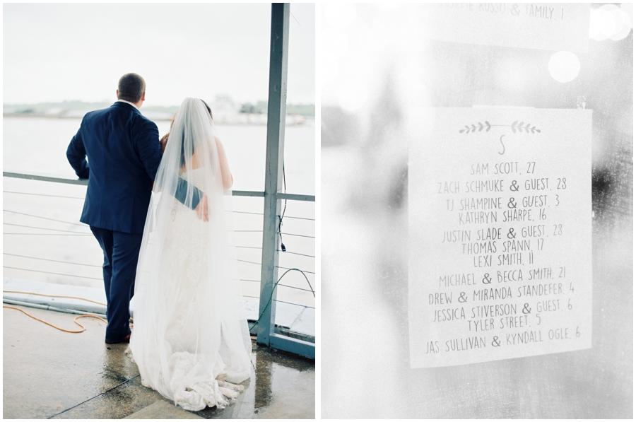Illinois Outdoor Wedding Photos | Light & Airy Photographer