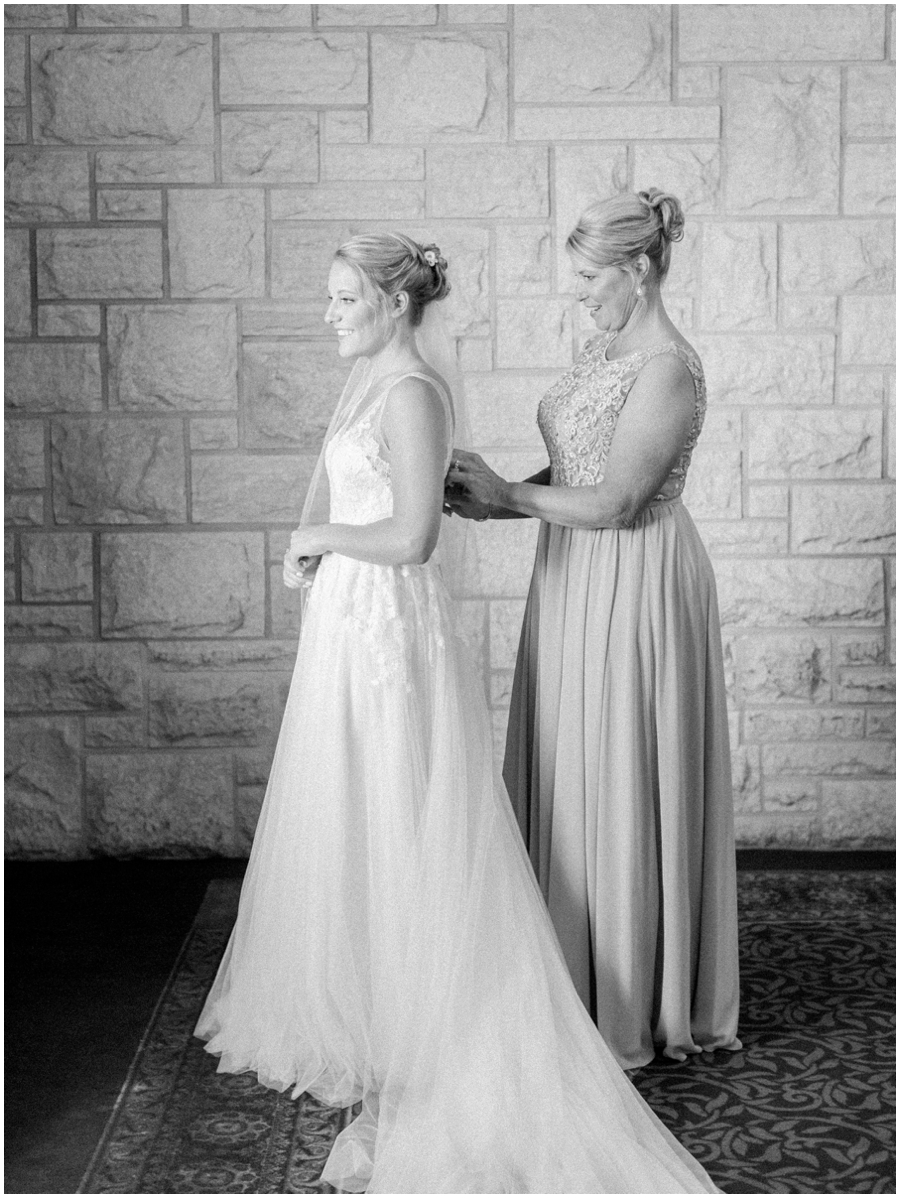 St. Louis Missouri Outdoor Wedding Photos | Fine Art Photography