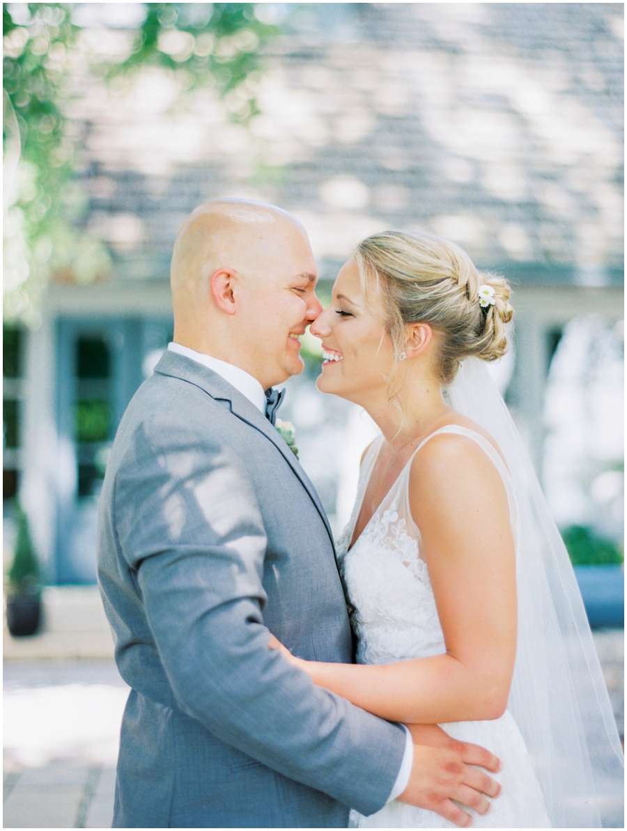St. Louis Missouri Styled Shoot | Wedding Photographer