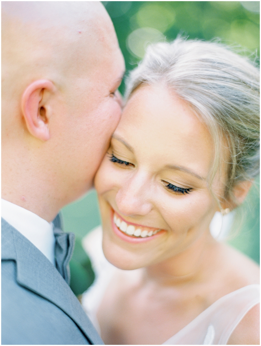 Southern Missouri Outdoor Wedding Photos | Fine Art Photography