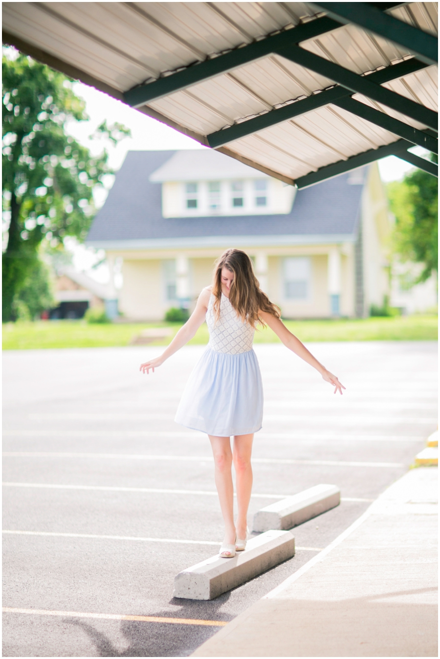 bright and airy photography
