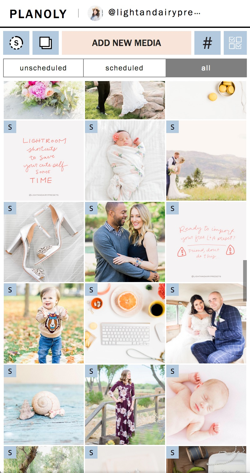 How to plan a light and airy instagram feed - 3.jpg