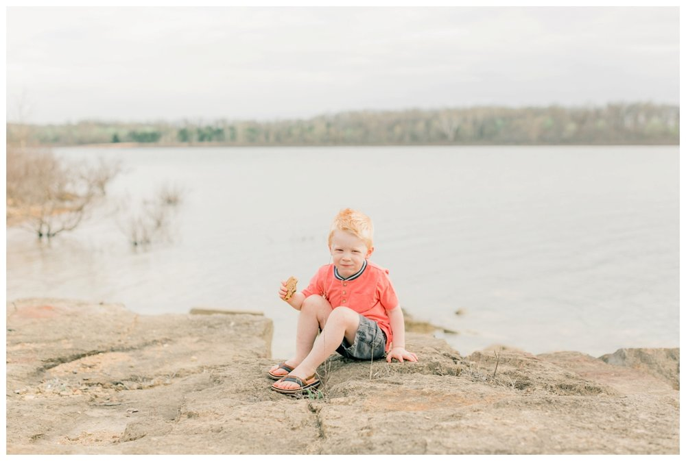 How to keep photo sessions fun for little ones