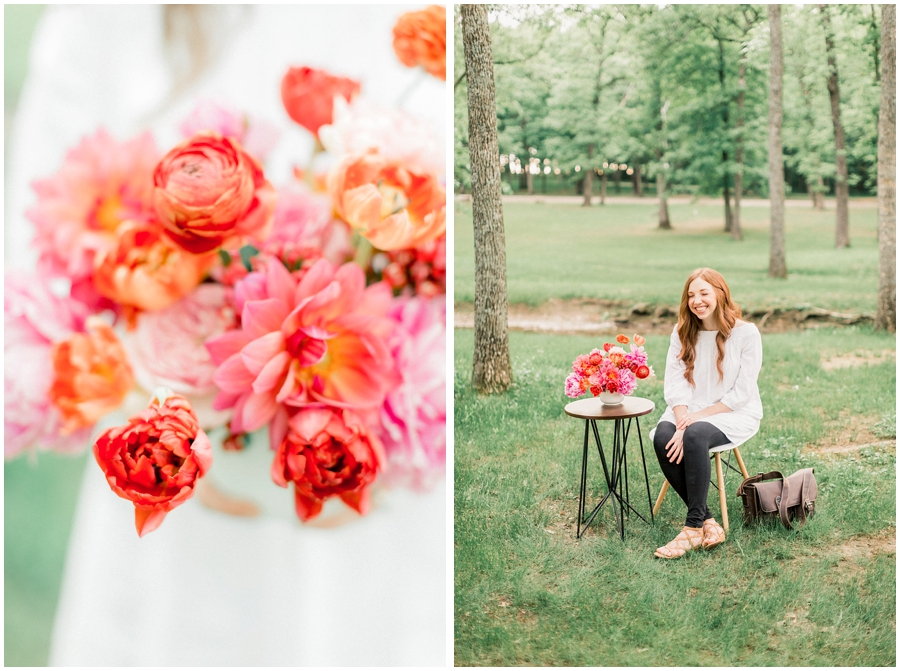 light and airy editing tips