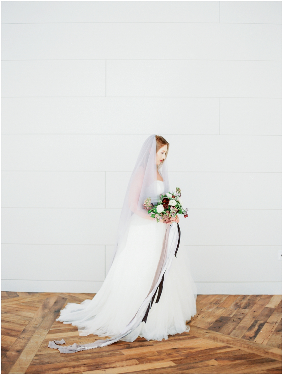 plan a styled shoot