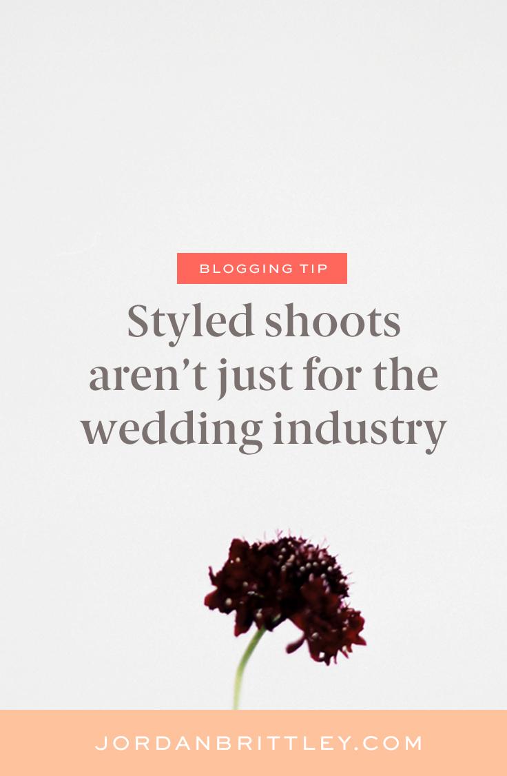 styled shoot for creative entrepreneurs