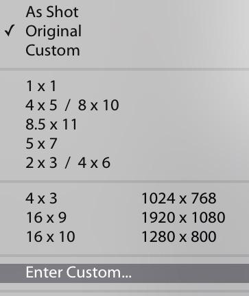 Lightroom crop dimensions — customer dimensions and ratios.jpg