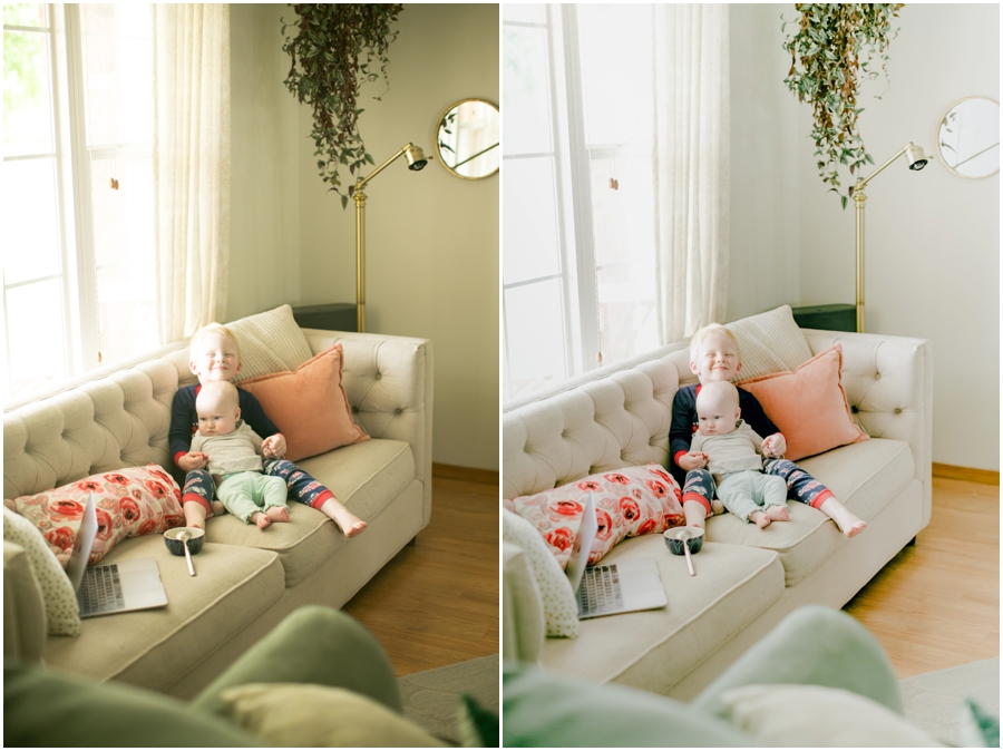 brittley preset suite — lightroom presets
