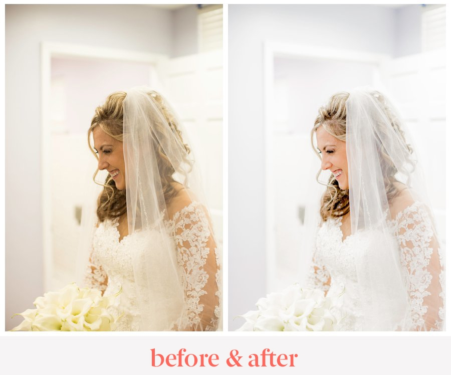This Light & Airy preset will change your editing life