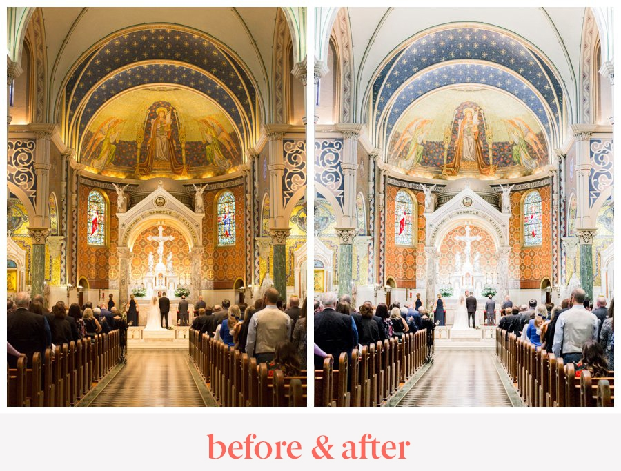 The Light & Airy preset you keep forgetting