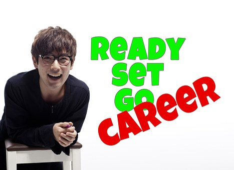 career - ready set go