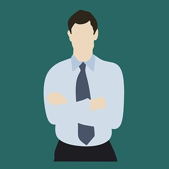 interview dress code - shirt and tie - no coat