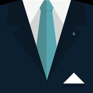 dress code suit & tie