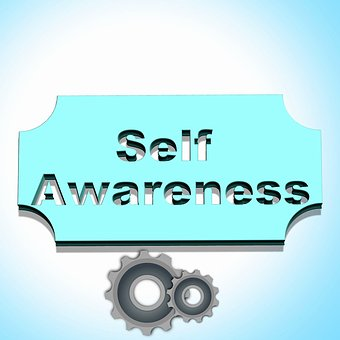 Don't let self-awareness get you down! Reality is less than perfect for everyone. Instead, use your awareness to correct those bad habits while capitalizing on your best traits.