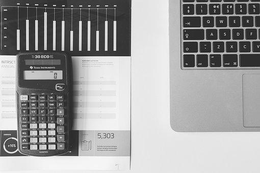 math and calculator skills