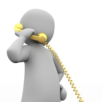 """In our high tech world, making calls is not always the """"preferred"""" method of communication for either the recruiter or the candidate, but there is still much insight to be gained by means of a simple phone conversation."""