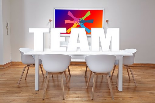 Employees who work as a team tend to be happier and more motivated with a greater sense of purpose. You may also see increased camaraderie among your staff.