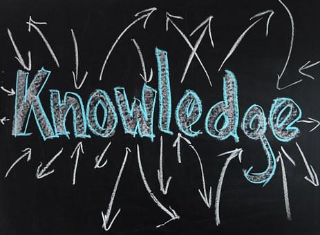 increasing knowledge