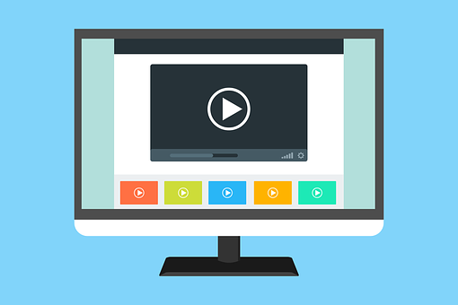 Videos allow users to visually experience content in visually stimulating ways.