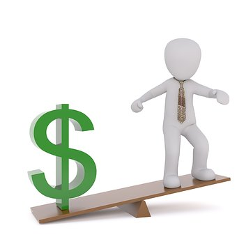 Weighing the costs of hiring . . . .