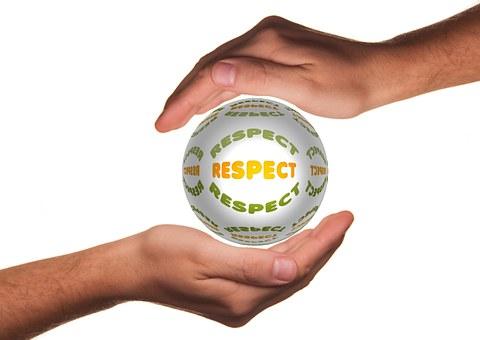 ball of respect